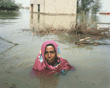 © Gideon Mendel - Pakistan Floods @ Amnesty International